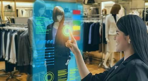 3 tecnologías que definirán el futuro del comercio