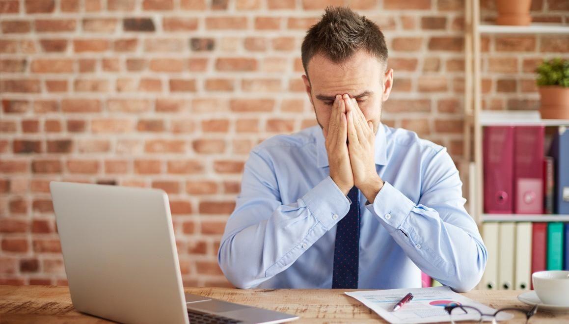 Los 5 enemigos de la productividad en los negocios