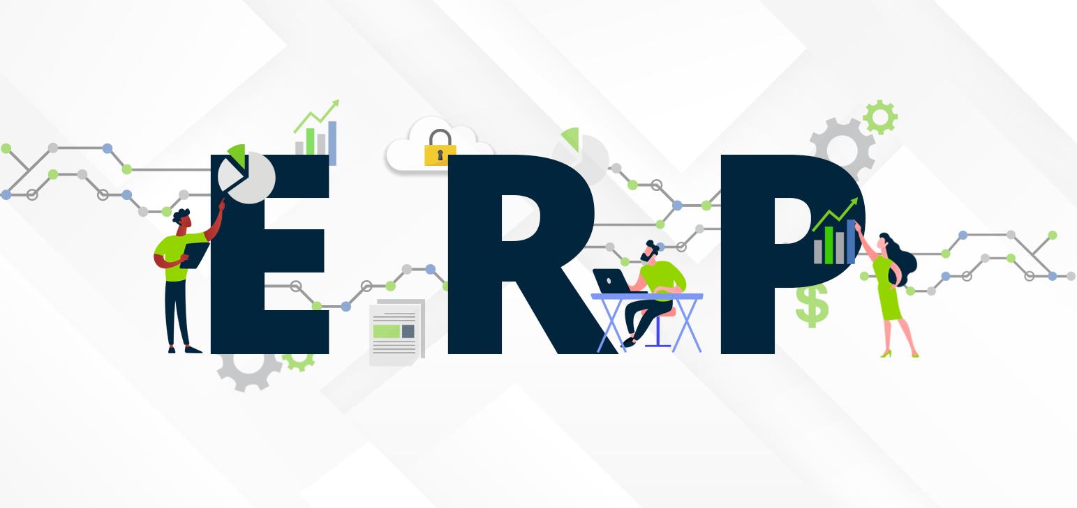 ¿Debo implementar un ERP para mi empresa?