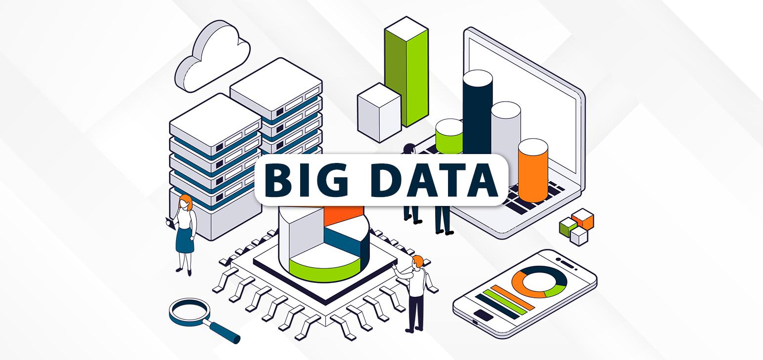 ¿Qué es el Big Data y para qué sirve?