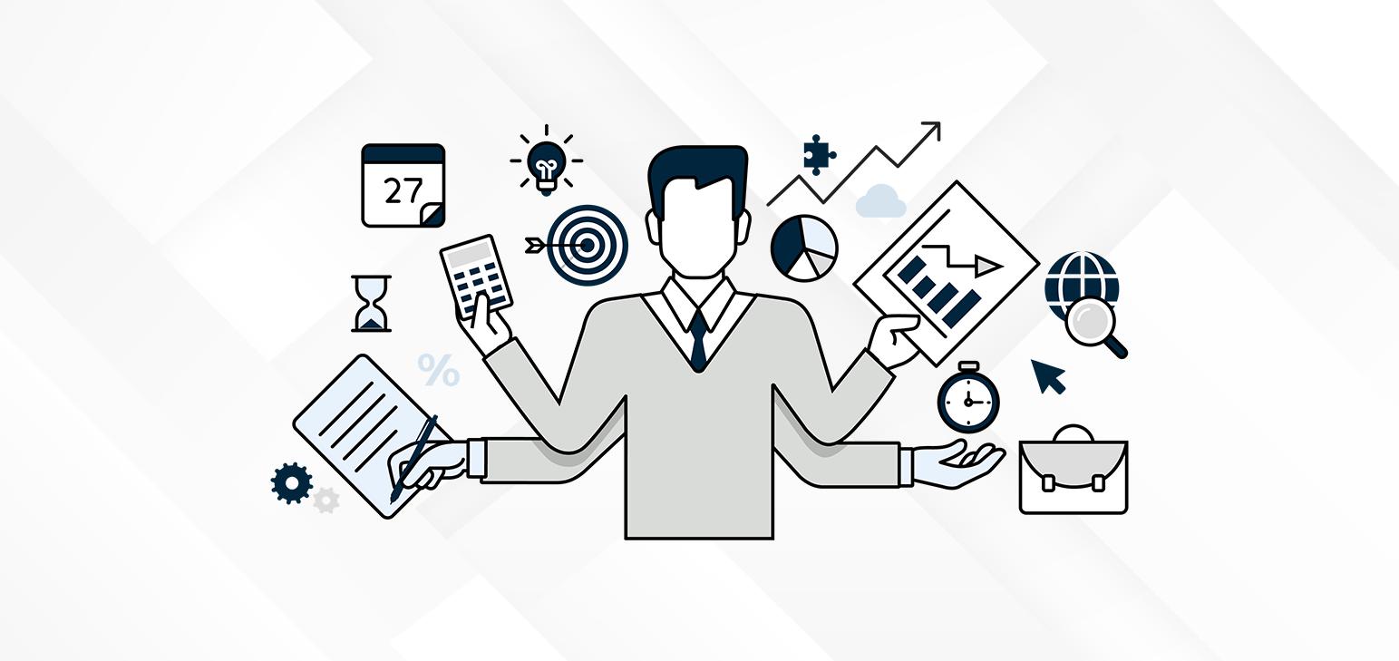 BPM: ¿Qué es y como puede ayudar a mi empresa?