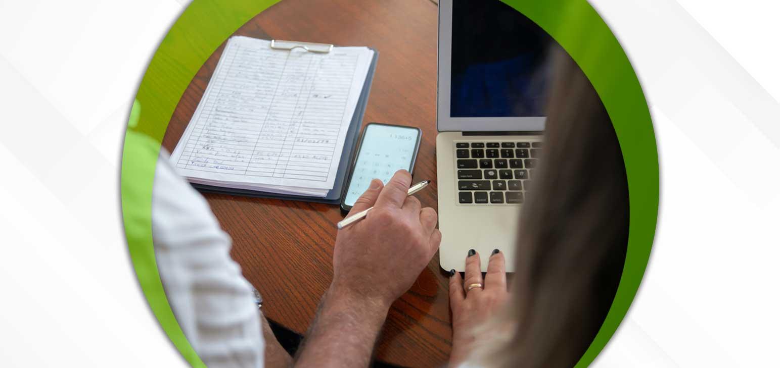 ¿Qué es una factura electrónica?